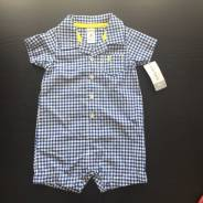 Боди-рубашки. Рост: 62-68, 68-74 см
