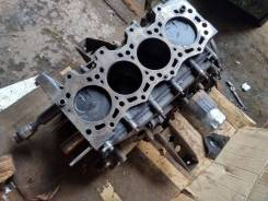 Блок цилиндров. Mazda B-Series Двигатель WL