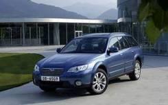 Линза фары. Subaru Legacy Subaru Outback, BP9, BPE, BP Двигатели: EJ25, EZ30