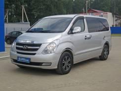 Hyundai Grand Starex. - микроавтобус 2010г. в., 2 500 куб. см., 9 мест