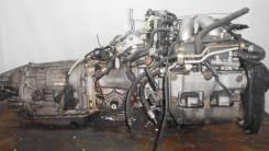 Двигатель в сборе. Subaru: Impreza WRX STI, Outback, Forester, Legacy, Impreza WRX, Exiga, Legacy B4, Impreza, Legacy Lancaster Двигатель EJ25