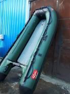 Лодка Enkia. длина 3,30м.