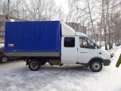 ГАЗ Газель Фермер. Продается газель - фермер, 2 700 куб. см., 3 000 кг.