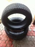 Dunlop Winter Maxx SJ8. Всесезонные, 2012 год, износ: 40%, 2 шт