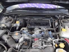 Двигатель в сборе. Subaru Forester, SF5 Двигатель EJ205