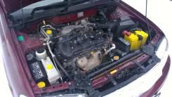 Генератор. Nissan Bluebird Sylphy, FG10, QG10 Двигатели: QG15DE, HR15DE, QG18DE