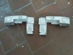 Абсорбер бампера. Honda Stream, LA-RN1, LA-RN2, LA-RN3, LA-RN4 Двигатели: D17A2, K20A1