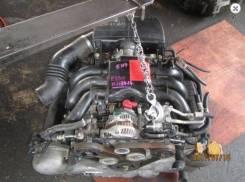 Двигатель в сборе. Subaru Legacy B4 Subaru Legacy Lancaster Subaru Legacy Subaru Outback Двигатель EZ30