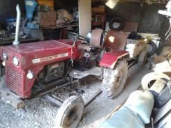 Уссури SJ15, 1992. Продам мини-трактор