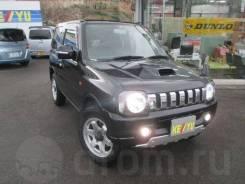 Suzuki Jimny. автомат, 4wd, 0.6, бензин, б/п. Под заказ