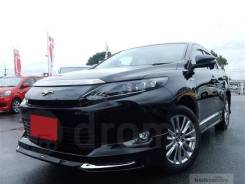 Toyota Harrier. автомат, 4wd, 2.5, бензин, б/п. Под заказ