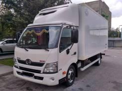 Hino 300. Продается грузовик , 4 009 куб. см., 4 200 кг.