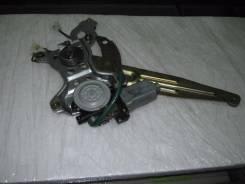 Стеклоподъемный механизм. Mitsubishi Pajero Sport Mitsubishi Montero Sport