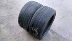 Bridgestone Potenza RE050A Run Flat. Летние, 2012 год, износ: 30%, 2 шт
