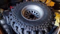 Silverstone MT-117 Xtreme. Грязь MT, без износа, 5 шт