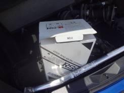 Пружина подвески. Toyota Corolla Fielder, ZRE142, NZE141G, ZRE142G, NZE144, ZRE144, ZRE144G, NZE144G, NZE141 Toyota Allion, NZT260, ZRT260, ZRT261, ZR...
