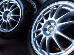 A-Tech Final Mind GR. 8.0x17, 5x114.30, ET46