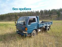 Mazda Titan. Продается грузовик mazda titan, 4 200 куб. см., 2 000 кг.
