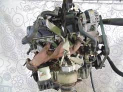 Контрактный (б у) двигатель Форд Мустанг 2006 г. 6G974 4,0 л бензин