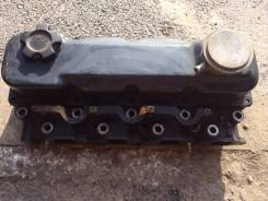 Головка блока цилиндров. Nissan Terrano Regulus Двигатели: QD32ETI, QD32TI