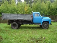 ГАЗ 53Б. Продам ГАЗ-53Б, 3 500 куб. см., 4 500 кг.