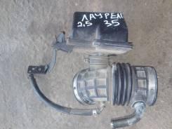 Патрубок воздухозаборника. Nissan Laurel, GC35, GCC35, GNC35, HC35, SC35 Двигатели: RB20DE, RB25DE, RB25DET