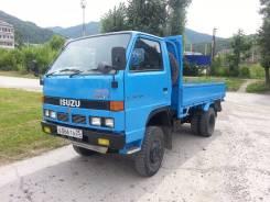 Isuzu Elf. Продам грузовик Isuzu ELF 1992г, 3 636 куб. см., 2 000 кг.
