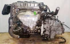 Двигатель в сборе. Suzuki Cultus Двигатель J18A