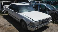 Toyota Crown. 130, 1GGZE