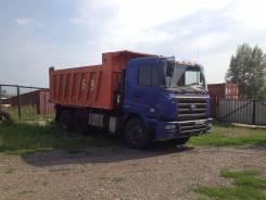 Camc. Продается грузовик CAMC, 8 849 куб. см., 20 000 кг.