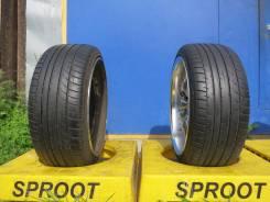 Achilles Corsa 65. Летние, 2013 год, износ: 10%, 2 шт
