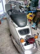 Honda Joker. 49 куб. см., исправен, птс, без пробега