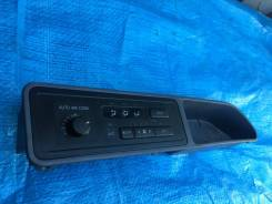 Блок управления климат-контролем. Toyota Lite Ace Noah, CR50, SR40, SR50G, SR50, CR50G, CR40, SR40G, CR40G Toyota Town Ace Noah, SR50, SR40G, CR40G, C...