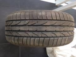 Bridgestone Potenza RE050. Летние, 2011 год, без износа, 4 шт