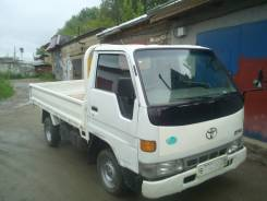 Toyota Dyna. Продаётся грузовик , 3 000 куб. см., 1 500 кг.