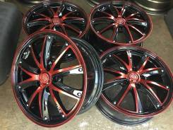 Manaray Sport Off Performer. 7.0x17, 5x114.30, ET48
