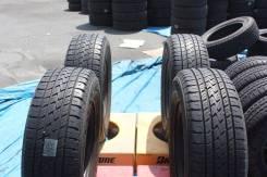 Bridgestone Dueler H/L. Летние, 2002 год, износ: 10%, 4 шт