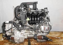 Двигатель в сборе. Suzuki Splash Suzuki Swift Suzuki Solio Двигатель K12B