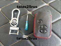 Датчик иммобилайзера. Toyota Land Cruiser, UZJ200, URJ202, VDJ200, UZJ200W, URJ202W