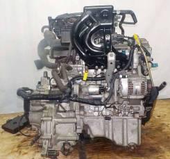 Двигатель в сборе. Suzuki: Twin, Wagon R, Cervo, Cappuccino, Lapin, MR Wagon, Works, Palette, Jimny, Kei, Alto Lapin, Carry Truck, Alto, Every Двигате...