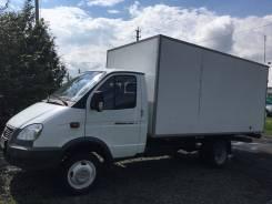 ГАЗ Газель Бизнес. Продам грузовой фургон Газель Бизнес 172422 Длинная база 4 метра, 2 799 куб. см., 2 000 кг.