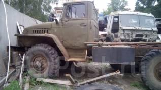 Урал. Продам урал по запчастям, 11 000 куб. см., 8 000 кг.