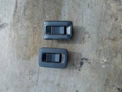 Кнопка стеклоподъемника. Toyota Carina, AT170, AT170G Двигатели: 5AF, 5AFE