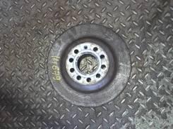 Диск тормозной Audi A6 (C6) 2005-2011, задний