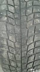 Michelin. Зимние, шипованные, без износа, 1 шт