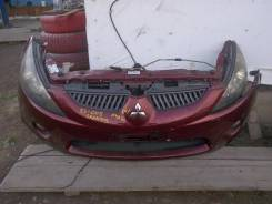 Бампер. Mitsubishi Grandis, NA4W