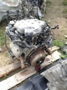 Двигатель в сборе. Nissan Skyline Двигатели: VQ30DD, VQ30DE