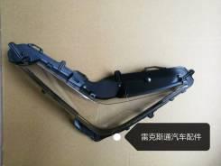 Стекло противотуманной фары. Lexus LX570. Под заказ