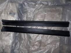 Порог пластиковый. Nissan Skyline, BNR34, HR34, ER34, ENR34
