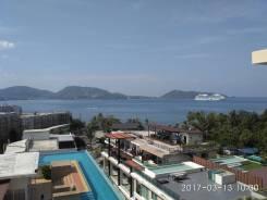 Квартира с бассейном в аренду р-н пляжа Patong/о. Пхукет/Тайланд